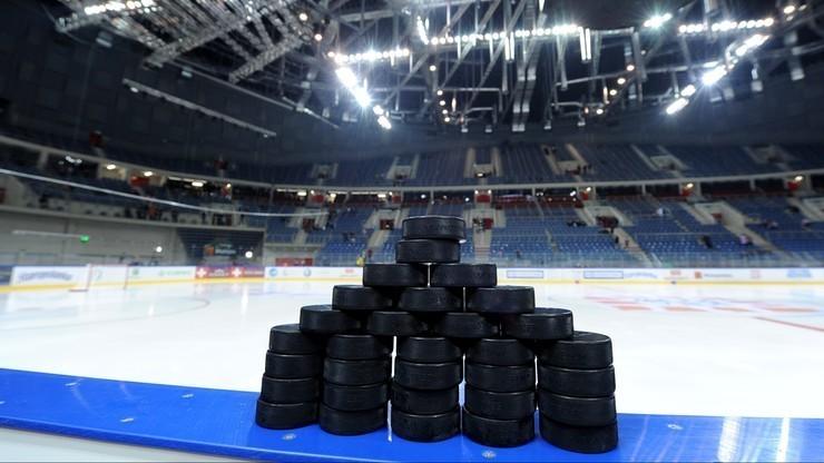 NHL: Przebudowa hali w Seattle przedłużona. Debiut jednak niezagrożony