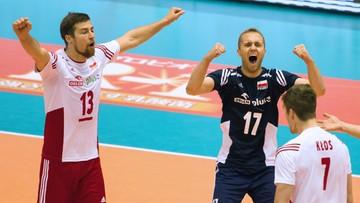 Polscy siatkarze jadą na igrzyska. Pokonali Wenezuelę 3:0