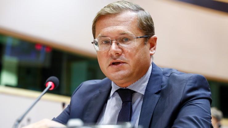 Ambasador Polski przy UE: w PE obawy ws. możliwych prowokacji podczas manewrów Zapad-2021