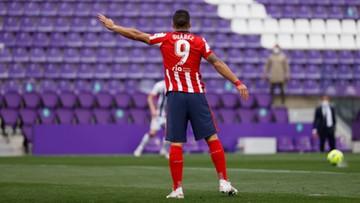 Luis Suarez zostaje w Atletico Madryt. Umowa przedłużona