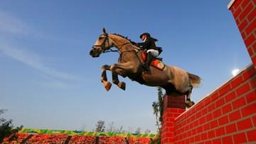PETA zaapelowała do MKOl o wykluczenie jeździectwa z programu igrzysk