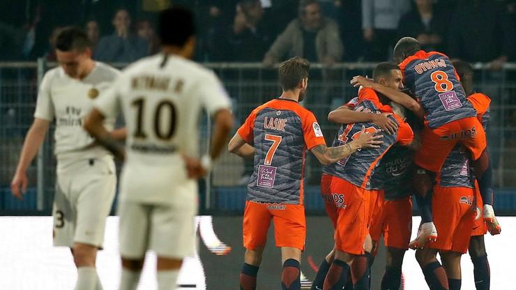 Ligue 1: Kolejna porażka PSG
