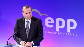 Chadecy, socjaliści i liberałowie w PE popierają decyzję KE w sprawie Polski