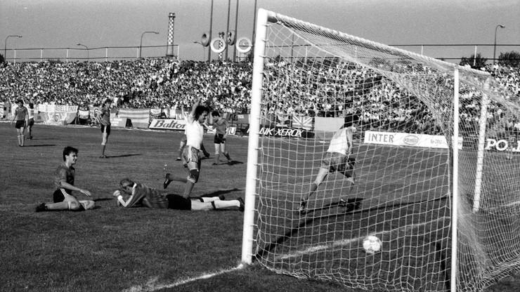 PKO Ekstraklasa: Mija sto lat od meczu, który dał początek Jagiellonii