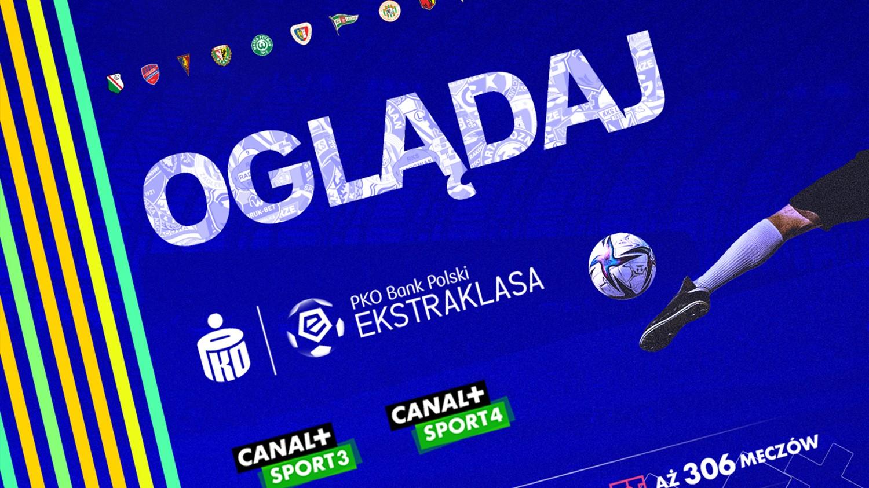 2021-10-15 Legia Warszawa - Lech Poznań w Polsat Box i Polsat Box Go