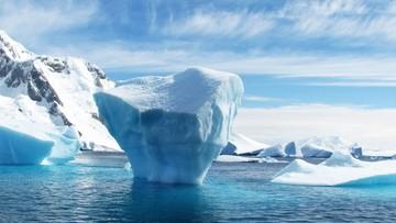 Topnienie lodowców przyspiesza w rekordowym tempie