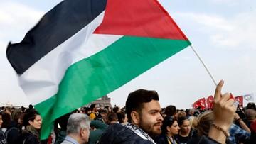Ambasador Palestyny porównał sytuację Palestyńczyków do sytuacji Polaków w okresie zaborów