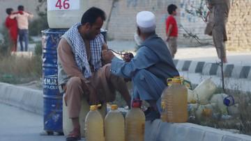 ONZ: Afganistanowi grozi klęska głodu
