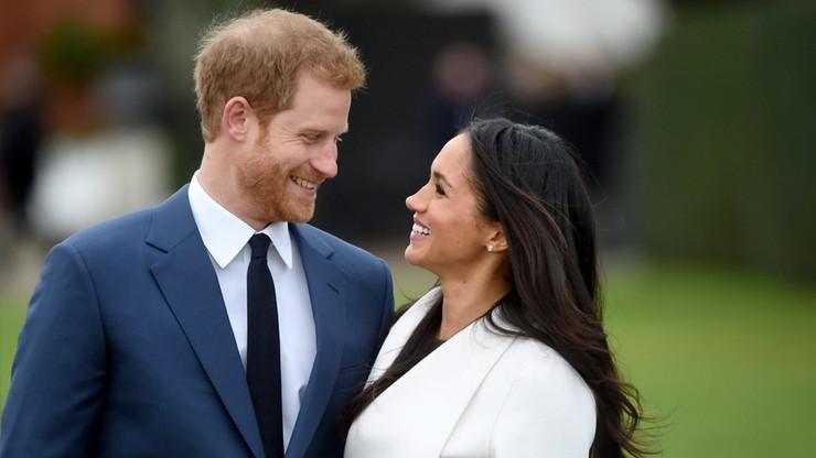 Pierwsze problemy książęcej pary w nowej rzeczywistości. Kto zapłaci za ich bezpieczeństwo?
