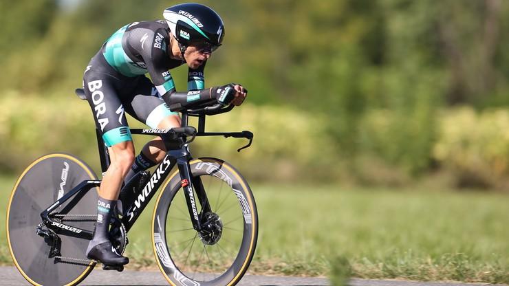 Rafał Majka weźmie udział w wyjątkowym wyścigu we Włoszech