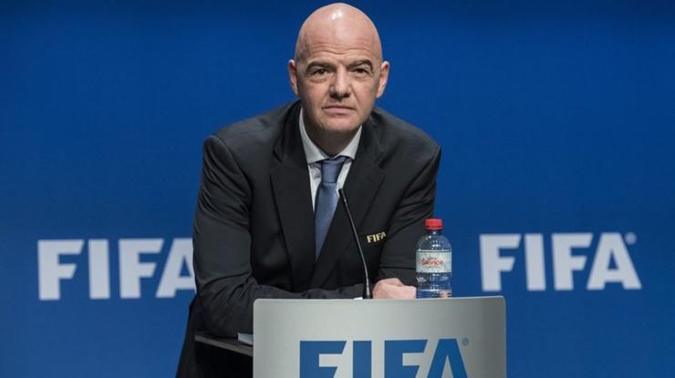 Delegacja FIFA upomni się w Iranie o prawa... fanek piłki nożnej