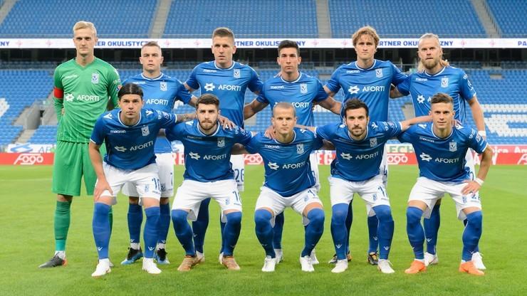 Liga Europy: Polskie drużyny poznały potencjalnych rywali w III rundzie