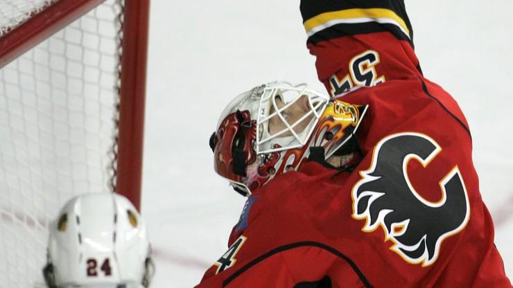 NHL: Calgary Flames blisko odpadnięcia