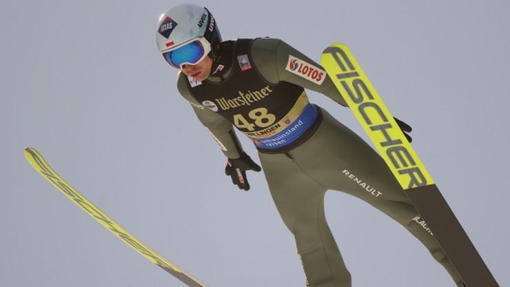Klasyfikacja generalna Pucharu Świata i Pucharu Narodów w skokach narciarskich - 30.01