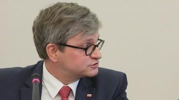 Soloch: prezydent nie miał wcześniej informacji z MON ws. wycofania wniosków o awanse generalskie