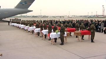 Sprawa ekshumacji ofiar katastrofy smoleńskiej. RPO pyta o przyczyny decyzji