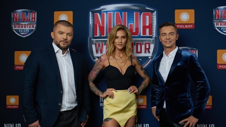 """""""Ninja Warrior Polska"""" uzależnia! Program, który pokochaliście, powraca  1 września w Polsacie!"""