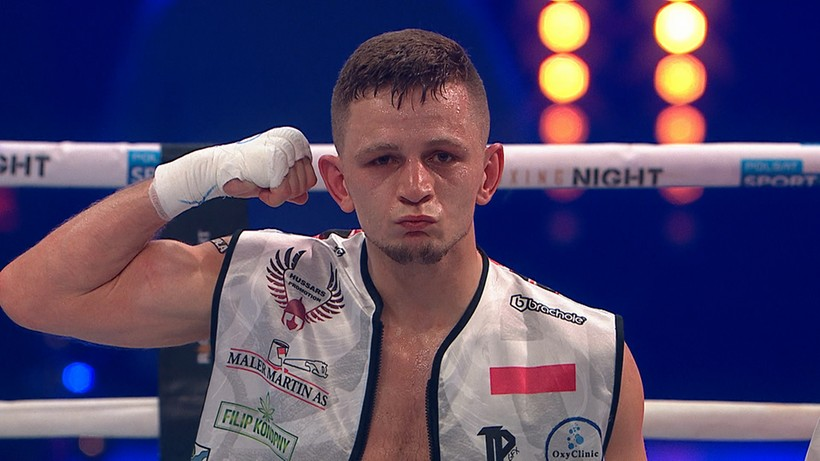 Polsat Boxing Promotions: Ceremonia ważenia. Transmisja TV i stream online