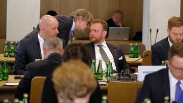 Wotum nieufności dla Szumowskiego. Jest decyzja komisji