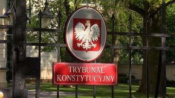 Podkomisja przyjęła projekt nowej ustawy o TK