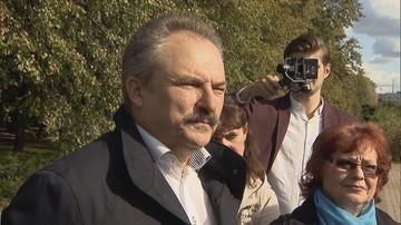 Jakubiak: nie zabiegam w kampanii wyborczej o rękę Pawła Kukiza