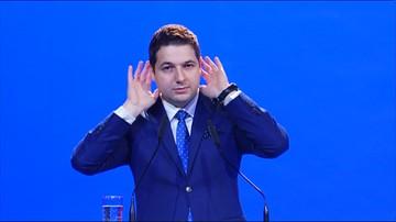 Nie uchylą Jakiemu immunitetu. Sejm się nie zgodził