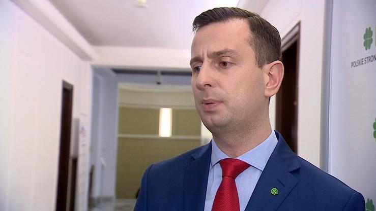 """Szef PSL: """"PiS zgadza się na uprawy GMO w Polsce"""""""