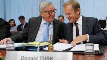 Tusk liczy na zgodę ws. CETA podczas szczytu UE