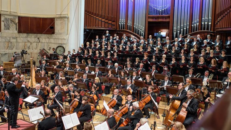 Filharmonia Narodowa: nadzwyczajny koncert ku czci Nowowiejskiego i Sienkiewicza