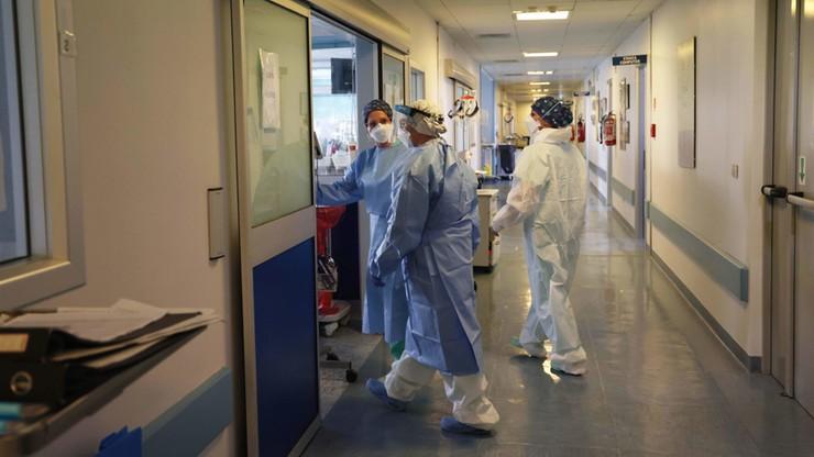 Nowe przypadki koronawirusa w Polsce. Dane ministerstwa, 28 lutego