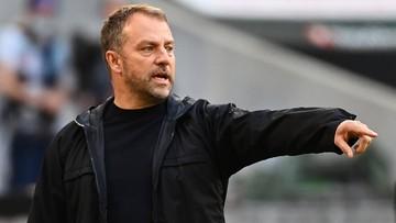 Flick – Bayern, to nie pasuje mimo sukcesów…