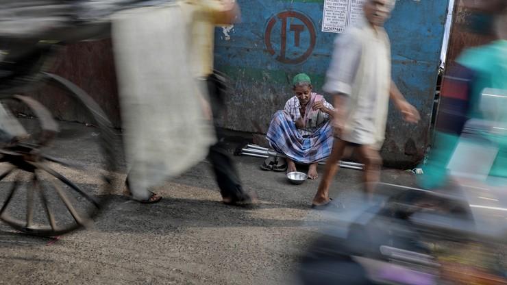 Indie. Trzeci dzień protestów po gwałcie i morderstwie 9-latki