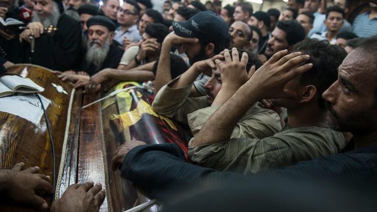 MSZ po zamachu w Egipcie: zdecydowanie potępiamy ten barbarzyński akt terroru