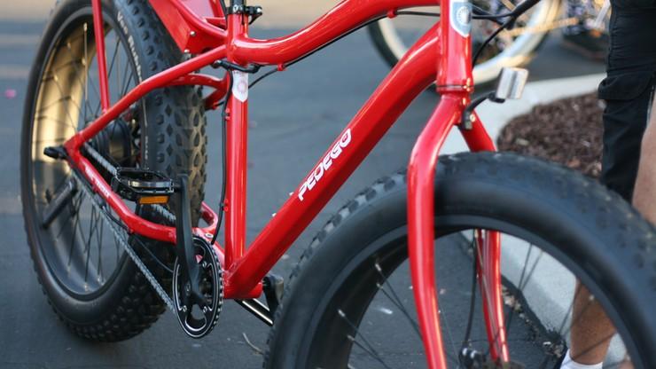 Dwaj Rumuni ukradli elektryczne rowery. Były warte ponad ćwierć miliona euro
