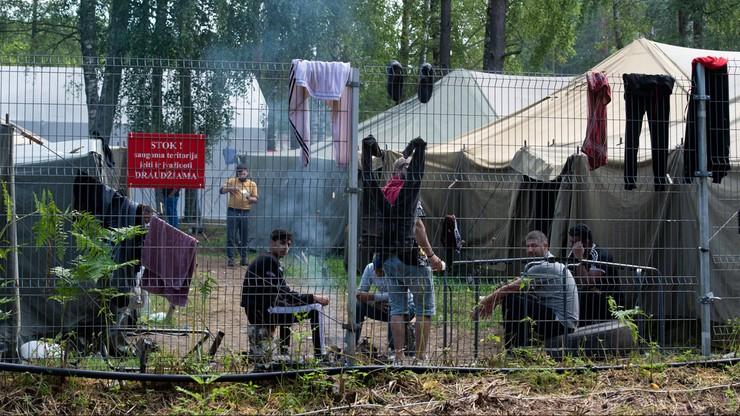 Kryzys na granicy z Białorusią. Szef prezydenckiego Biura Polityki Międzynarodowej jedzie na Litwę