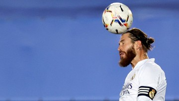 Zidane: Ramos gotowy na mecz z Barceloną