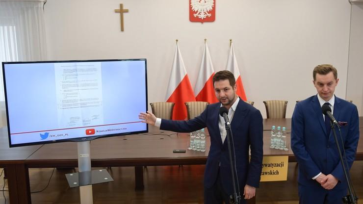 Warszawski ratusz: decyzja sądu potrzebna do administrowania zwróconymi kamienicami