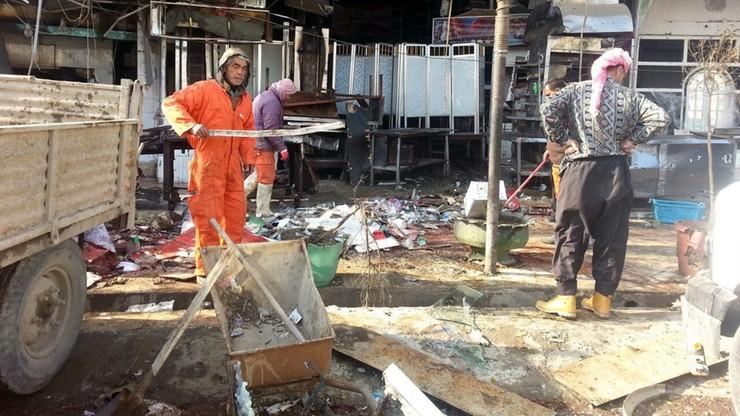 ONZ zawiesza działania humanitarne we wschodniej części Mosulu