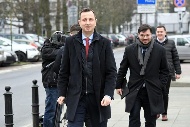Władysław Kosiniak - Kamysz kandydatem PSL w wyborach prezydenckich