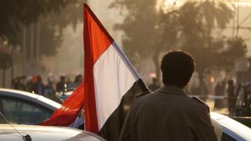 Egipt: parlament zebrał się po ponad trzech latach