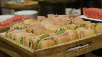 Dwa posiłki za 1 euro i wsparcie psychologa. Francja pomoże studentom
