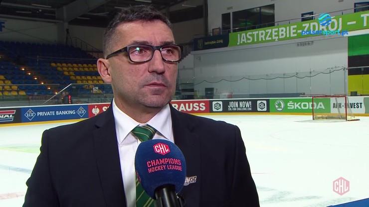 Robert Kalaber: Mam mieszane uczucia po tym meczu