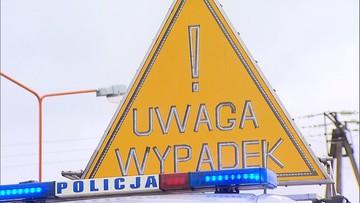 Poznań. Nie żyje 26-latka potrącona na pasach
