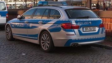 Nielegalni migranci z Białorusi zatrzymani w Niemczech. Policja podała dane