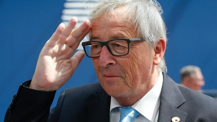 Nieoficjalnie: KE nie łączy kwestii uchodźców czy praworządności z funduszami unijnymi