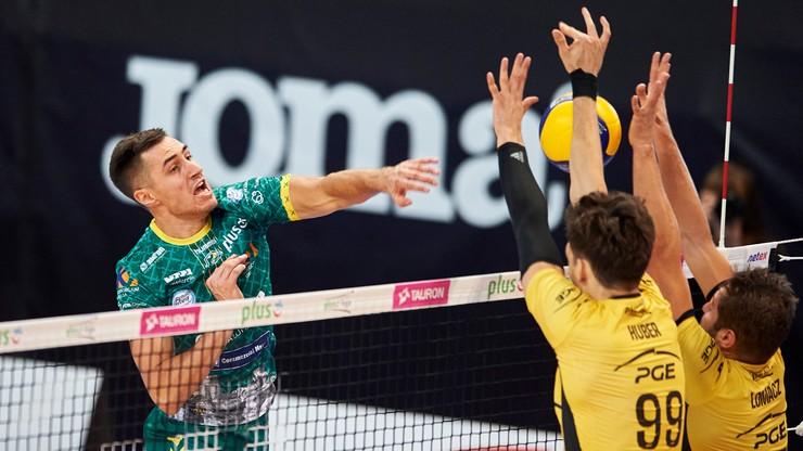 Miód Malina! Mateusz Malinowski wywalczył 30 punktów w starciu z PGE Skrą (WIDEO)