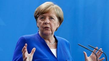 Merkel ostrzega kraje G20 przed izolacją i ograniczaniem wolności słowa