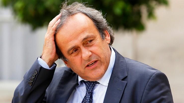Europejski Trybunał Praw Człowieka oddalił apelację Platiniego