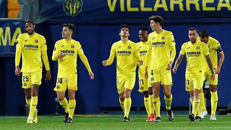 Liga Europy: Villarreal - Arsenal. Relacja i wynik na żywo