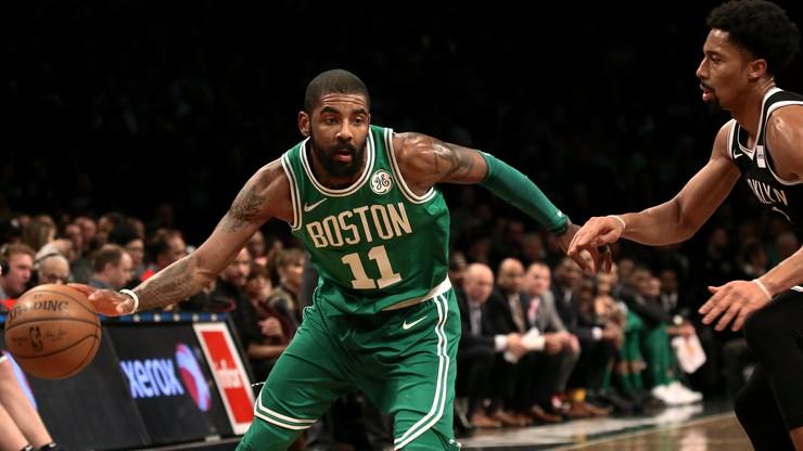 NBA: Boston Celtics bez lidera przed play-offami